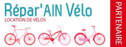 Partenaire location de vélos
